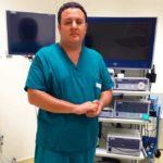 Dr Ayadi Sofiene - Chirurgie de l'obésité Tunisie
