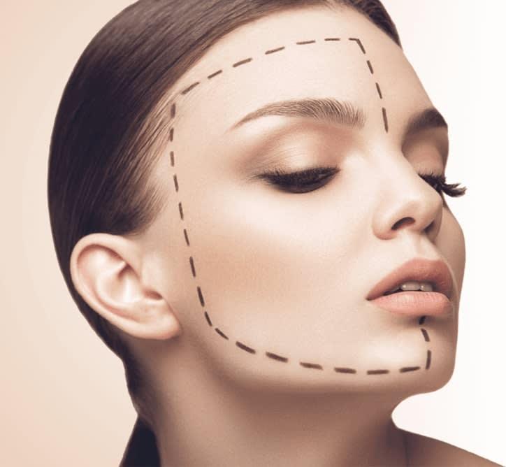 Génoplastie Tunisie chirurgie esthétique du visage