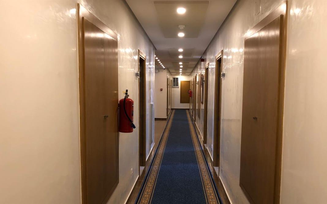 Hotel Partenaire Med Assistance