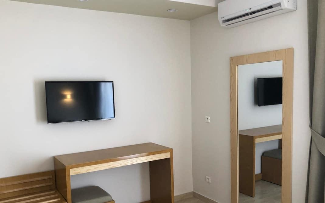 Hôtel séjour esthétique