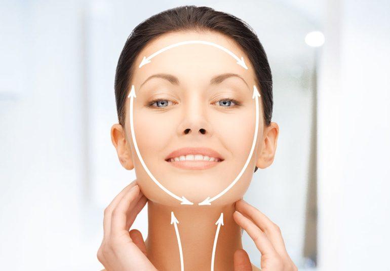 chirurgie esthetique du visage - Lifting du visage et cou