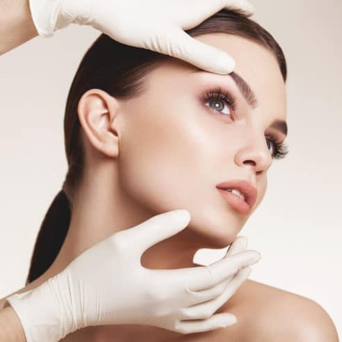 Injection PRP visage - Médecine esthétique Tunisie
