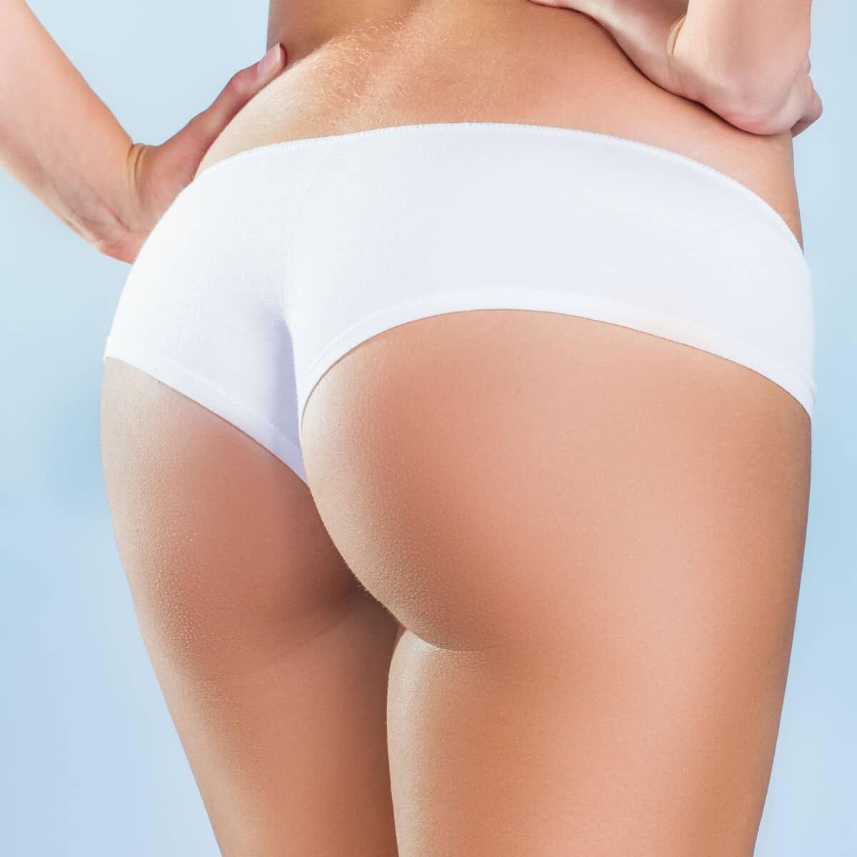 Lifting des fesses - Chirurgie de la silhouette