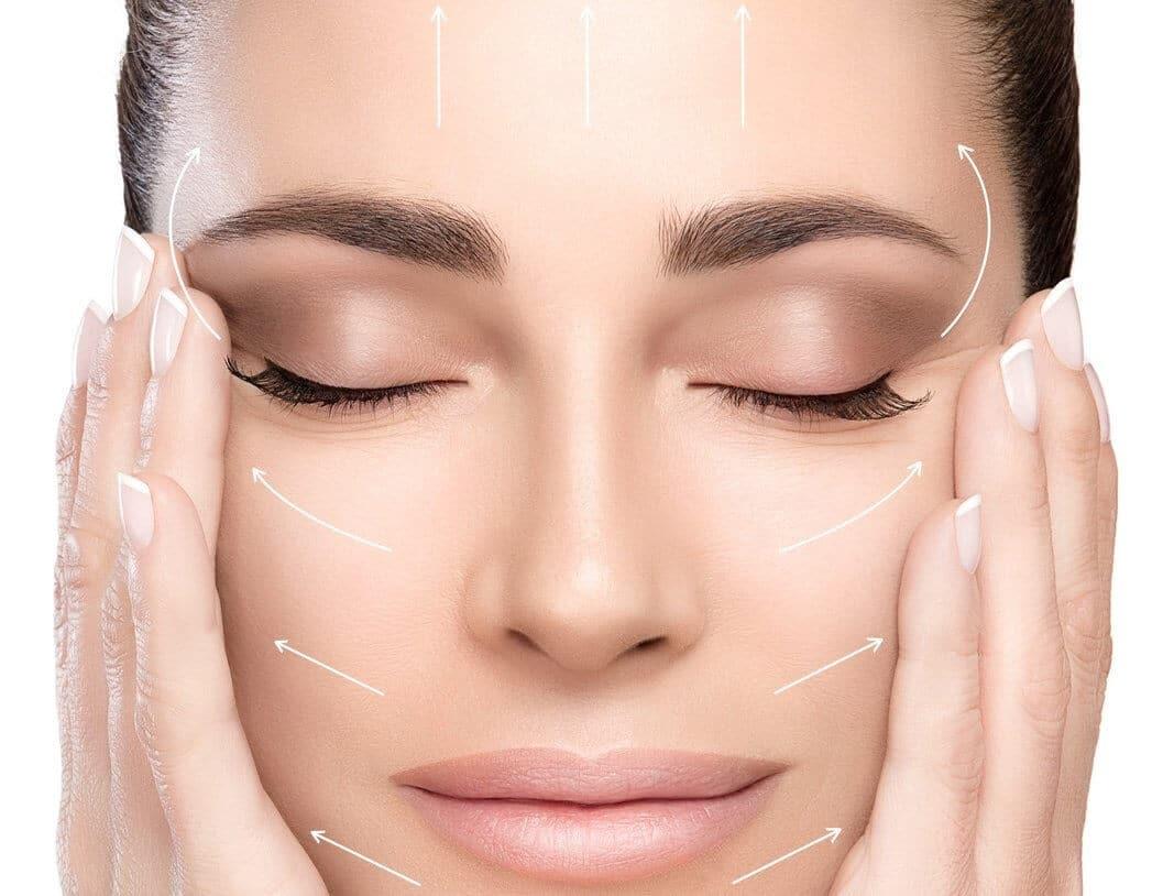 Lifting du visage - Lifting cervico-facial