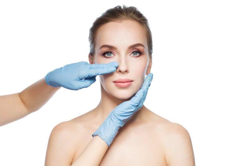 Rhinoplastie Tunisie - Chirurgie esthétique Nez