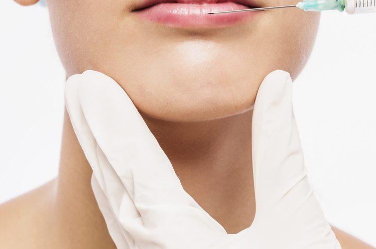 Injection d'Acide Hyaluronique - Medecine esthetique Tunisie