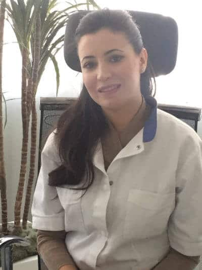 Dr Thouraya Jaouadi - Chirurgie dentaire Tunisie
