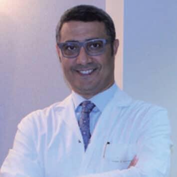 Dr Hassen Ben Jemaa - Chirurgien esthetique Tunisie