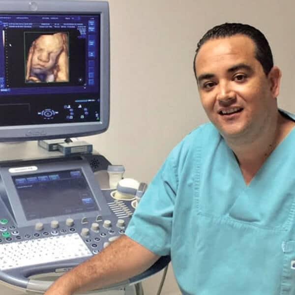 Dr Mazen Kallel - Traitement de l'infertilité et Gynécologie