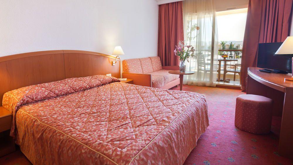 Hôtel de séjour esthétique en Tunisie - Hôtel Elmouradi Gammarth