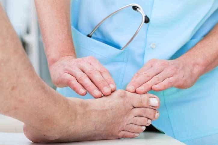 Chirurgie Hallux Valgus Tunisie - Chirurgie orthopédique Tunisie