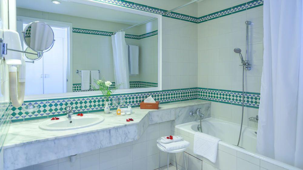 Hôtel de séjour esthétique - Hôtel Elmouradi Gammarth
