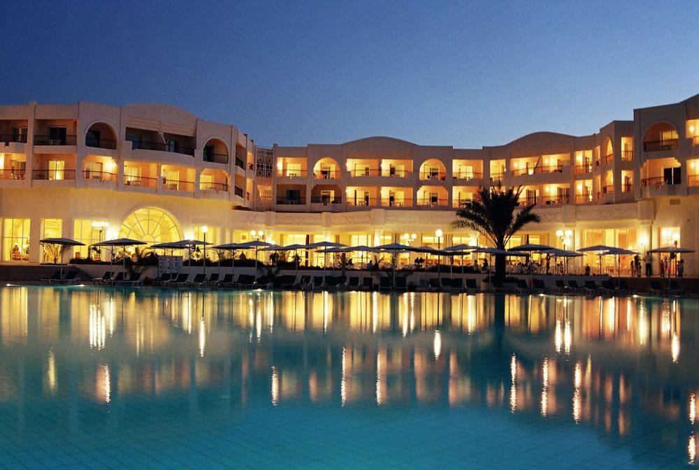 Hôtel de séjour esthétique Tunisie - Med Assistance