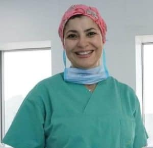 Dr Narjes Hamri - Chirurgien esthetique Tunisie