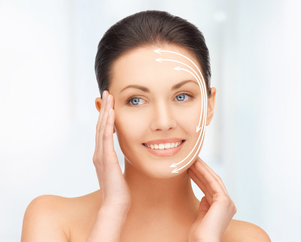 Lifting visage Tunisie - Lifting cervico facial Tunisie