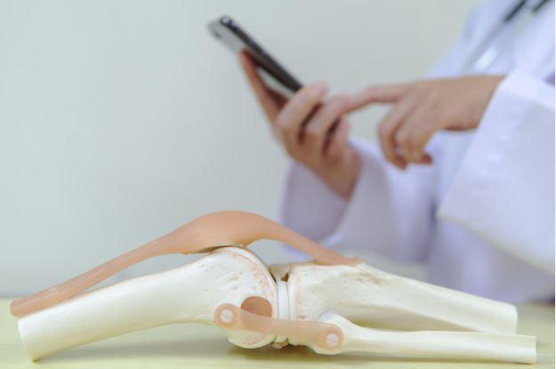Prothese du genou Tunisie - Prothèse totale du genou