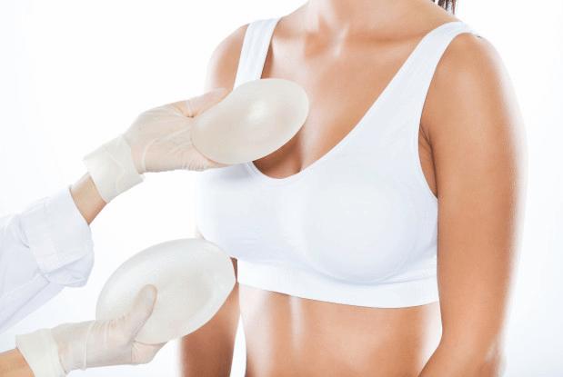 Changement prothese mammaire Tunisie
