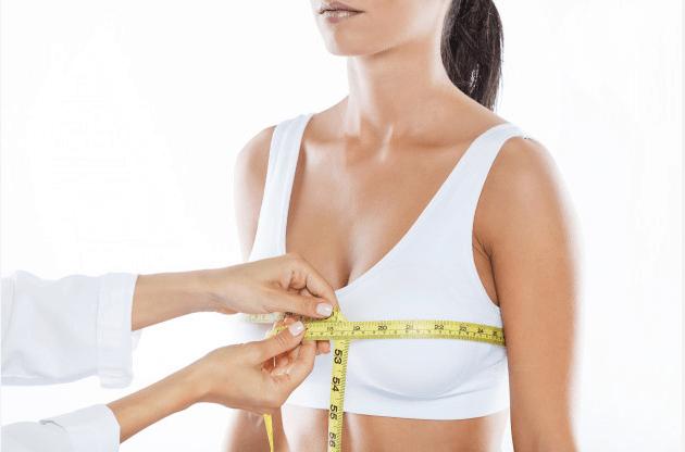 Réduction mammaire Tunisie - opération diminution des seins