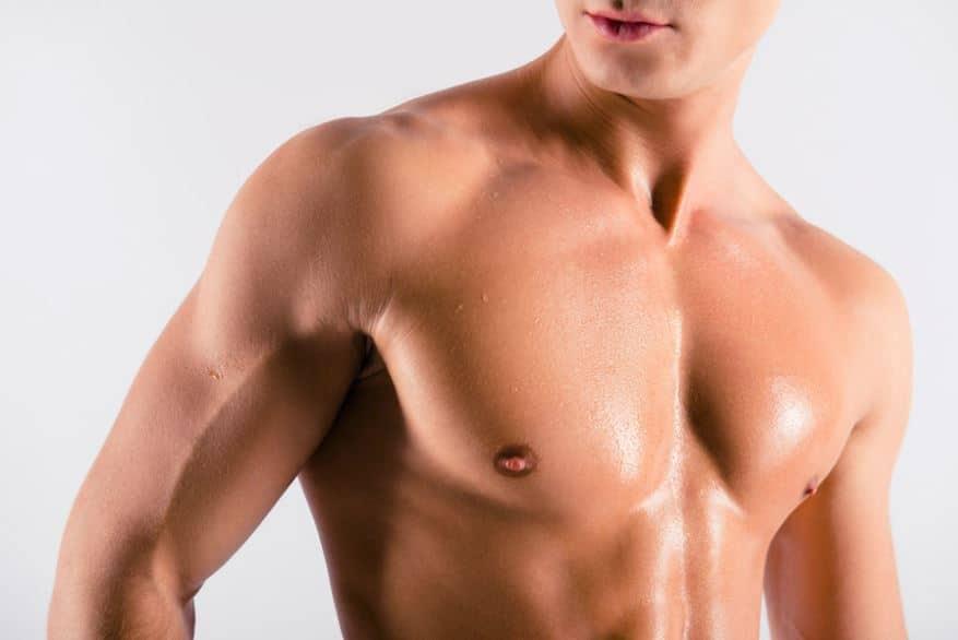 Implants pectoraux Tunisie - Prothèse pectoraux homme
