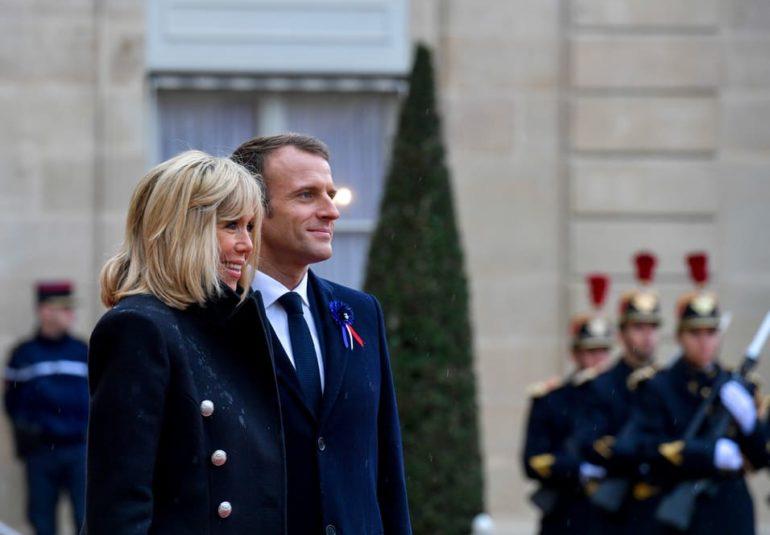 Brigitte Macron Chirurgie esthétique