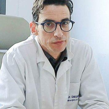 Dr Atef Ghedira - Chirurgien esthétique Tunisie