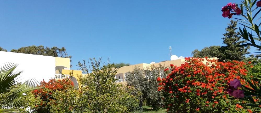 Espace maison de retraite Tunisie