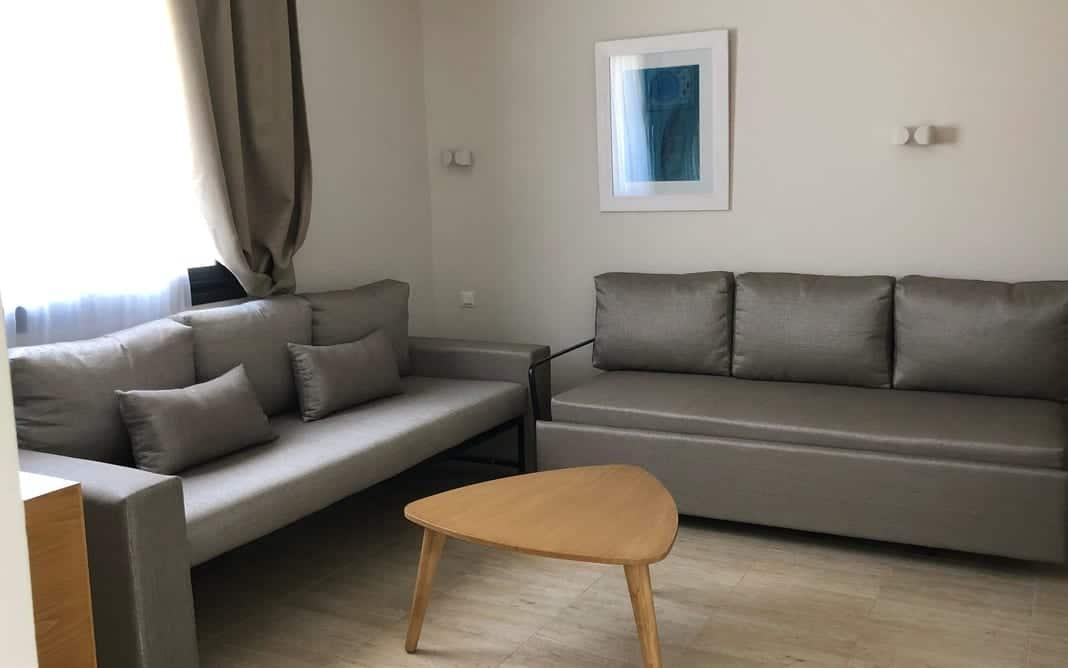 Hotel Partenaire de Med Assistance Tunisie