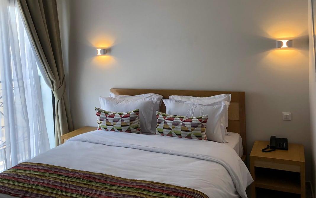 Hôtel séjour médical Tunisie