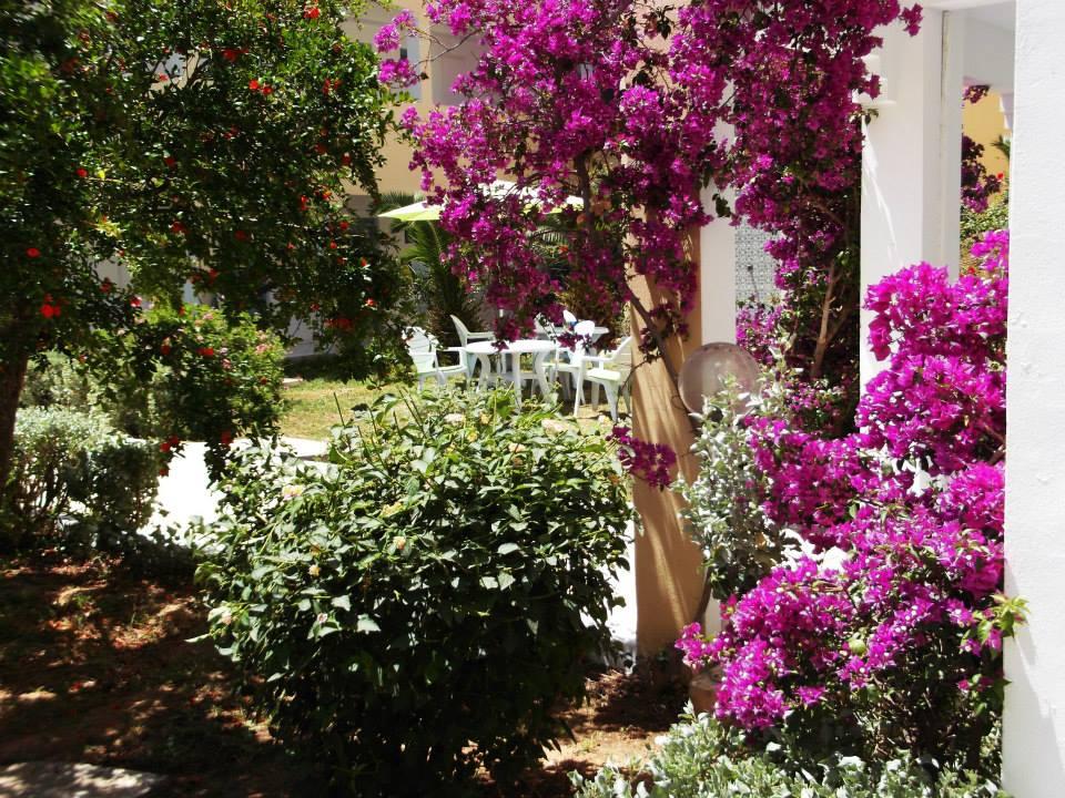 Maison de retraite médicalisée Tunisie