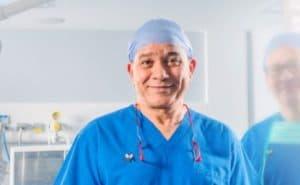 Dr Taher Djemal : Clinique Myron