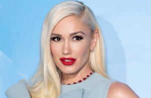 Gwen Stefani Chirurgie esthétique